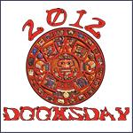 2012 Doomsday - T-Shirt