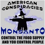 Monsanto 3 - T-Shirt