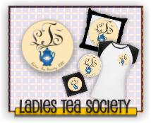 Ladies Tea Society