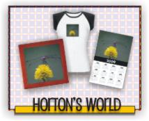 Horton's World