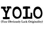 YOLO Originality