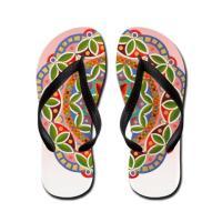 Just flip flops!!