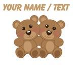 Custom Cute Teddy Bears