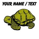Custom Tortoise