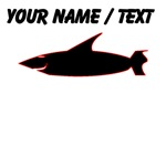 Custom Black Shark