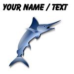 Custom Swordfish