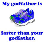My Godfather Is Faster