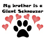 My Brother Is A Giant Schnauzer