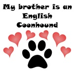 My Brother Is An English Coonhound
