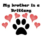 My Brother Is A Brittany