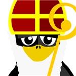 Pope Penguin