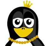 Queen Penguin