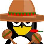 Mexican Penguin