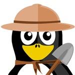 Prospector Penguin