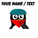 Custom Robber Penguin