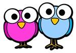Googly Eye Birds