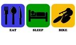 Eat Sleep Bike