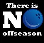 No Bowling Offseason