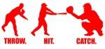 Throw Hit Catch