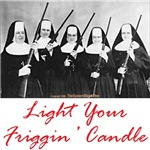 Light Your Candle