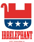 Irrelephant