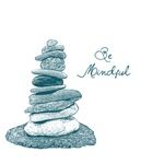 Be Mindful Cairn