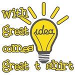 Great Idea for TShirt