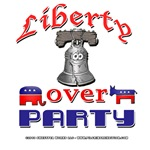 Liberty over Party