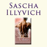 Sascha Illyvich