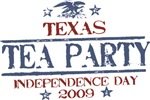 All States Tea Party Independence Day