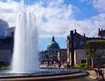 Life in Copenhagen, Photo / Digital Painting