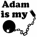 Adam (ball and chain)