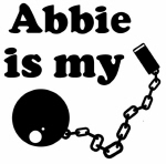 Abbie (ball and chain)