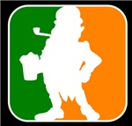 Irish Leprechaun League