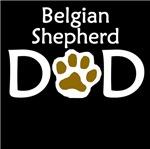 Belgian Shepherd Dad