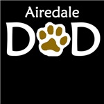 Airedale Dad