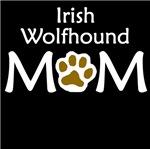 Irish Wolfhound Mom