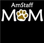 AmStaff Mom