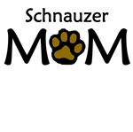 Schnauzer Mom