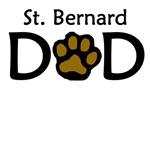 St. Bernard Dad