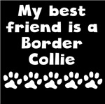My Best Friend Is A Border Collie