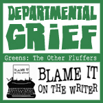 Departmental Grief