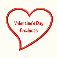 Valentines Day Products