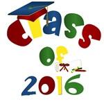 Cap and Diploma Class of 2014