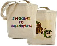 Miscellaneous Kids Tote Bags