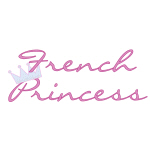 Crown French Princess