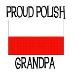 Proud Polish Grandpa