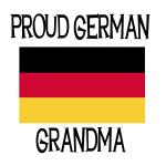 Proud German Grandma