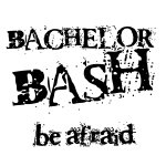 Bachelor Bash Tshirts and Gifts