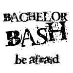 Bachelor Bash Tshirts and Gifts